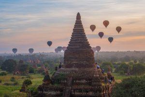 korekce expozice Barma