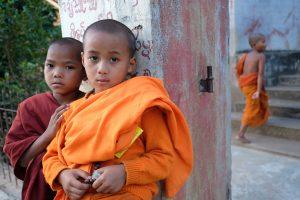 Barma mniši