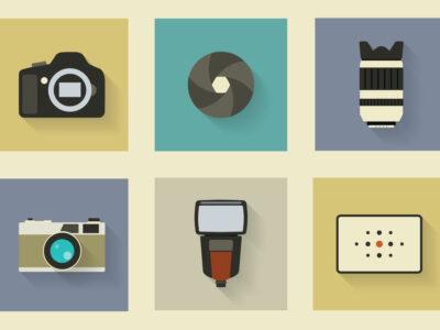 Ifotografování - krok za krokem fotografem