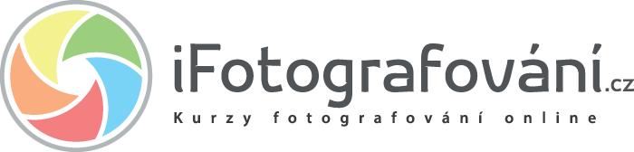 iFotografování.cz - logo