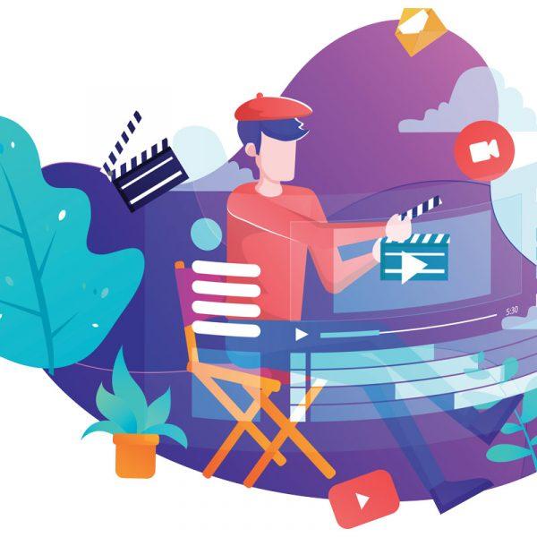 iMovie - střih videa pro netrpělivé (online kurz)