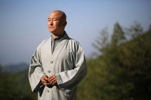 Mnich Jižní Korea