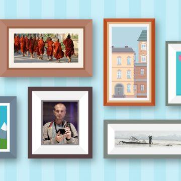 online kurz kompozice ve fotografování